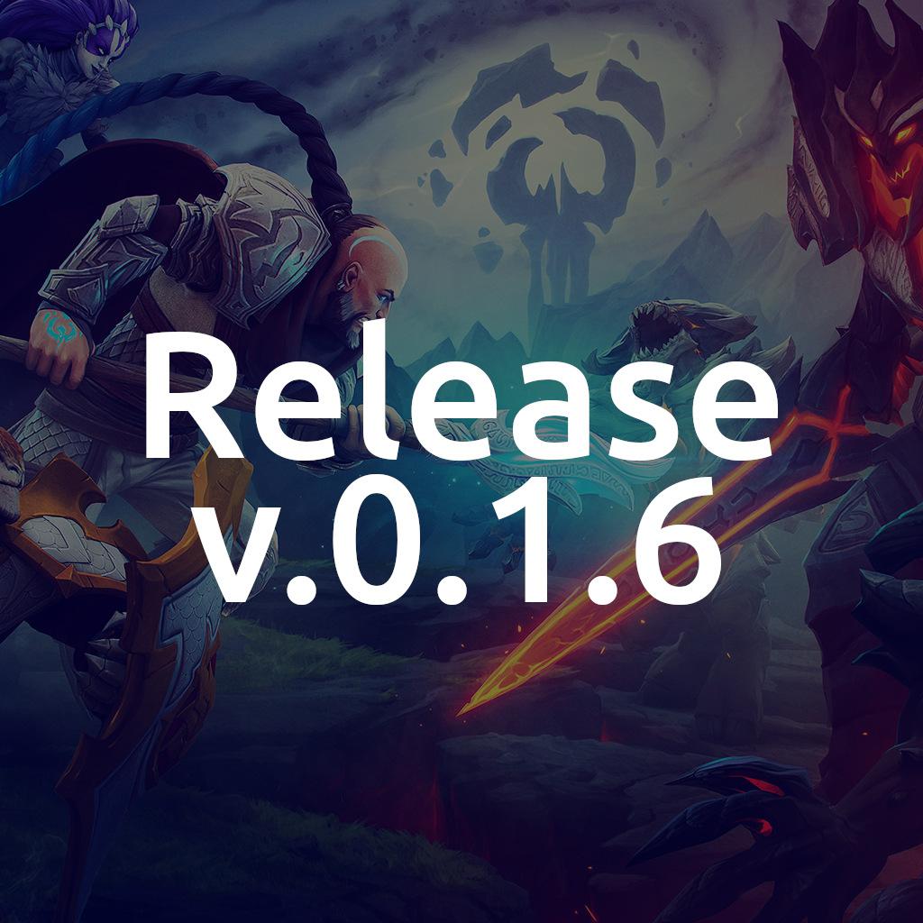 Release v.0.1.6
